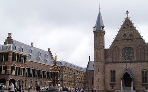 Excursion en Holanda