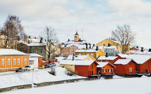 Excursion en Finlandia