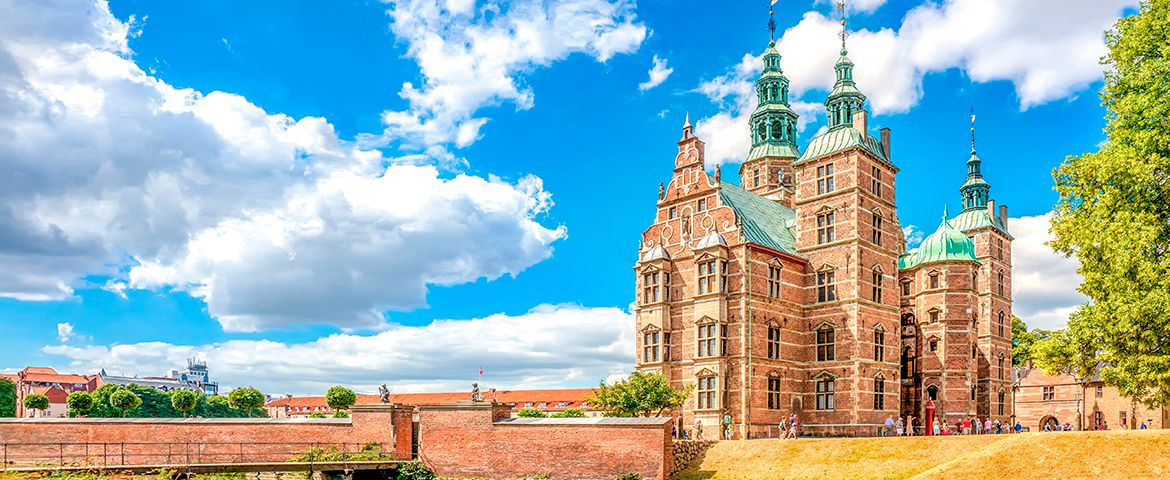 Copenhague City Tour y Tiempo Libre