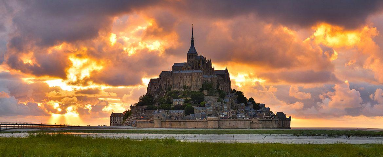 Excursión Mont Saint Michel Para Cruceros Desde El Puerto De Le Havre Shore2shore