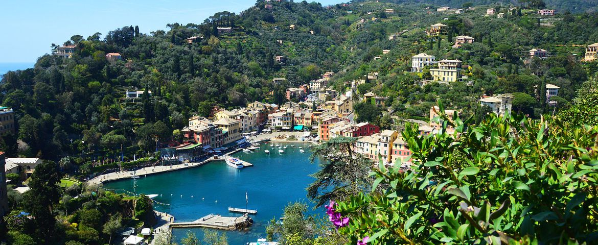 Portofino tour a pie