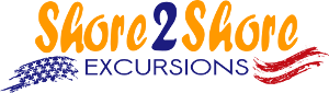 Logo Shore2shore Excursions and Cruisers